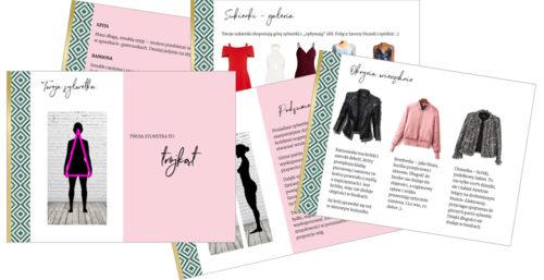 stylistka on-line stylizacja porady ze stylizacji online